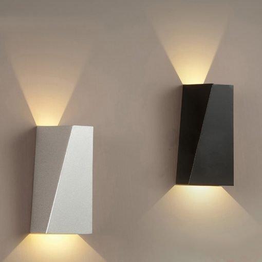 Đèn LED gắn tường LWA919 KingLed