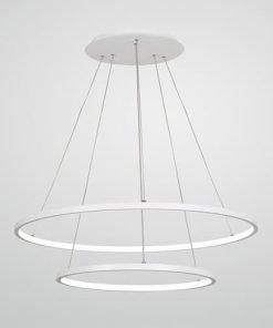 Đèn thả trần LED BP6202 KingLed