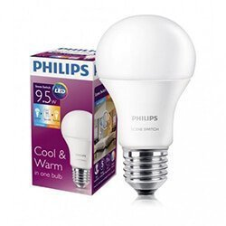 Đèn LED Búp Philips
