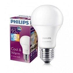 Đèn LED Búp Philips
