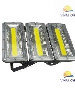 đèn led pha 126w asia