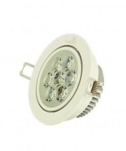 Đèn LED Downlight âm trần 5w DLR-5-T95 Kingled