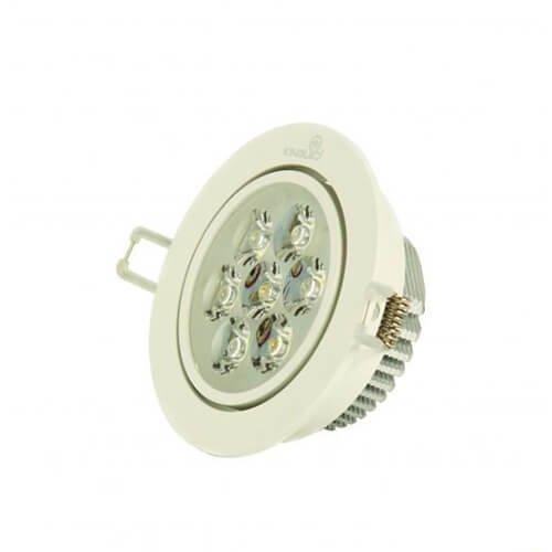 Đèn LED Downlight âm trần 5w DLR-5-T95 Kingled
