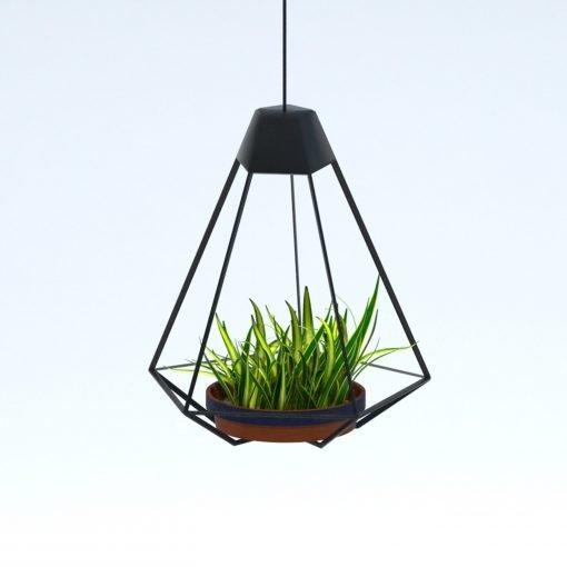 Đèn LED trang trí D QT012/5 Rạng Đông