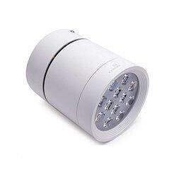 Đèn LED Ống Bơ KingLed