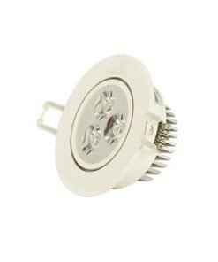 Đèn LED Downlight âm trần 3W DLR-3-T85 Kingled