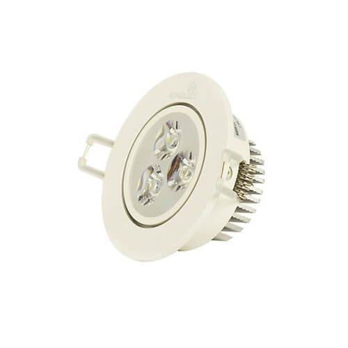 Đèn LED Downlight âm trần 3W DLR-3-T85 Kingled