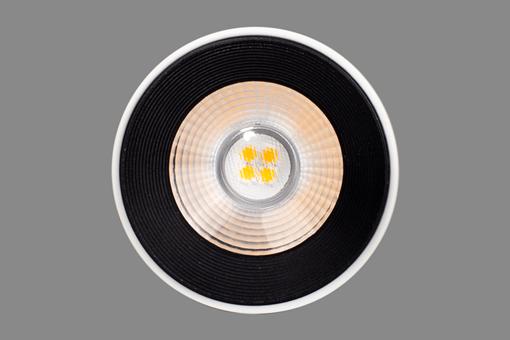 Đèn Led rọi ray 7W DTL-7-T KingLed