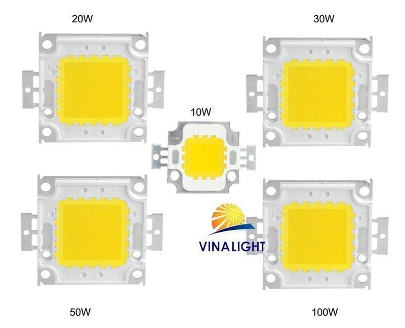 Chip led epistar Đài loan là loại sản phẩm thông dụng tại Việt nam