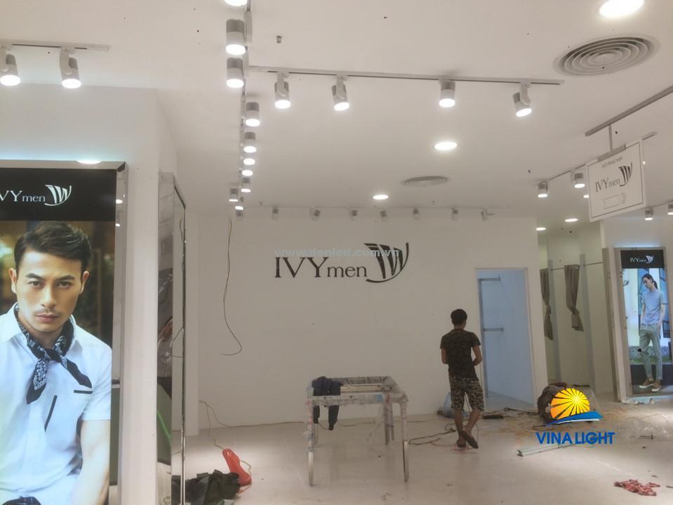 Shop thời trang cao cấp IVY MODA