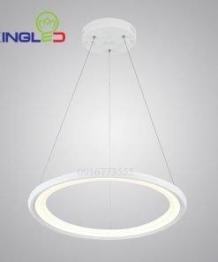 Đèn thả trang trí LED BP2701-540 KingLed