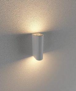 ĐÈN LED GẮNĐèn Led gắn tường ngoài trời LWA0149B-WH KingLed TƯỜNG LWA0149B-WH KINGLED