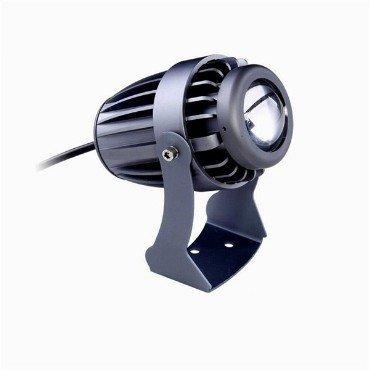 đèn rọi cột