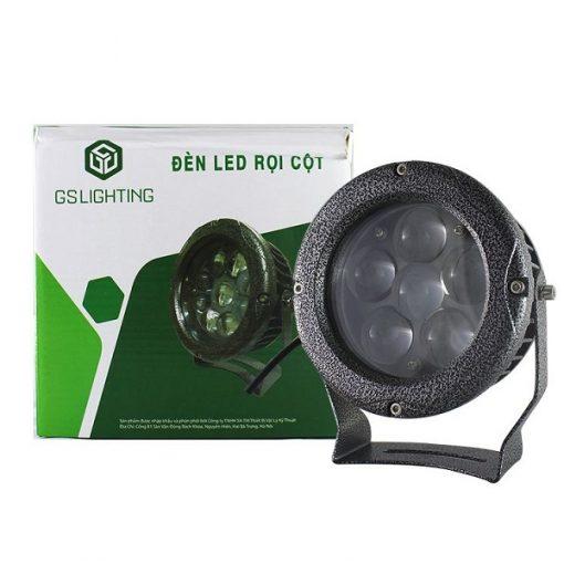 Đèn pha LED rọi cột GSlighting GSRC18 công suất 18W