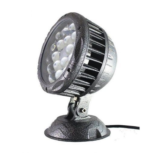 Đèn LED Rọi Cột Công Suất 54W GS Lighting, Đèn LED Chiếu Cột Nhà 54W