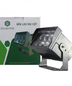 Đèn LED Rọi Cột Vuông 24W GSRCV24 GS Lighting