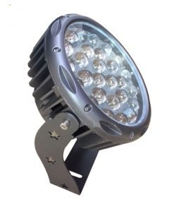 Đèn LED Rọi Cột Công Suất 81W GS Lighting, Đèn LED Chiếu Cột Nhà 81W