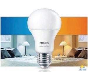 den-led-bulb-Scene-swich-Philips