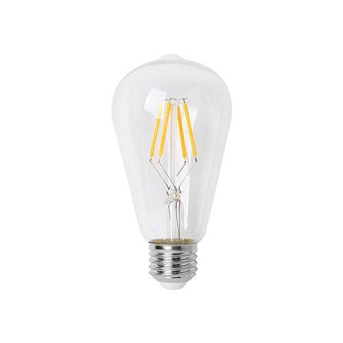 Bóng đèn led dây tóc Edison 4W ST64 E27 Opple