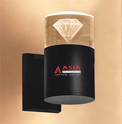 Đèn Đường LED Asia
