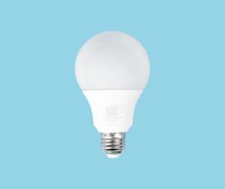 LED-blub-mdled