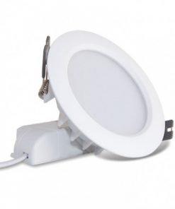 Đèn LED Âm Trần Đổi Màu AT16 90/7W.DA SS Rạng Đông
