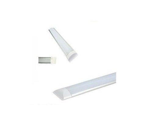 Bộ đèn tube LED liền máng đôi TLME Asia