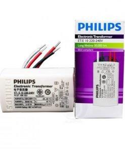 Biến áp điện tử đèn LED ET LED Philips