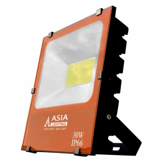 Đèn Pha Led 30W Asia