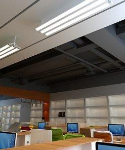 Bộ đèn tuýp LED nổi trần M36 BĐ M36L 120/40W Rạng Đông