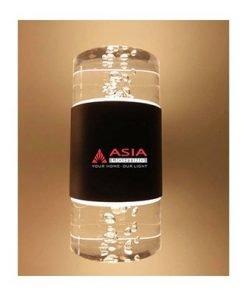 Đèn tường hai đầu giọt nước 12w DTU-GN Asia