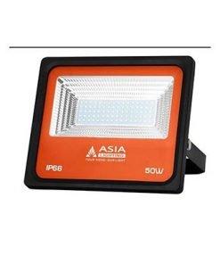 Đèn pha led 50W FLS50 SMD Asia - ánh sáng trắng vàng