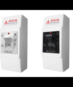 Bộ cầu dao tự động 40A Asia