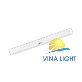 Bộ đèn tube LED đôi bán nguyệt ASIA