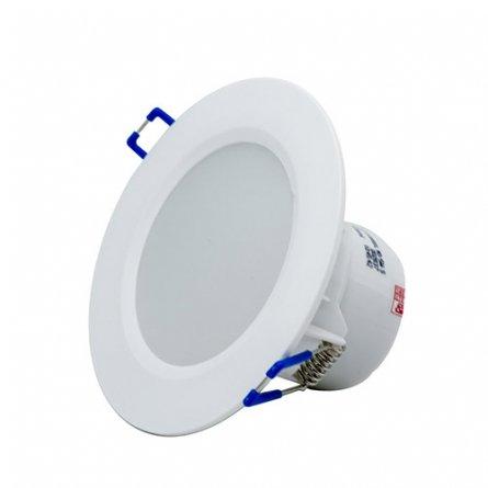 Đèn LED Âm Trần AT05 90/5W SS Rạng Đông