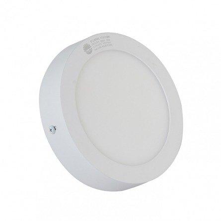 Đèn LED Ốp trần Tròn Cảm biến 12W D LN09L 170/12W SS Rạng Đông