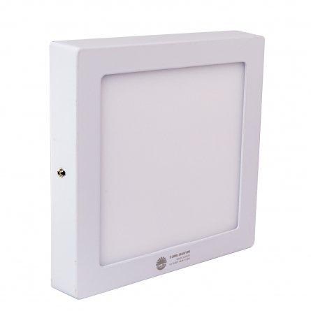 Đèn LED ốp trần cảm biến DLN08L 17x17/12W RAD Rạng Đông