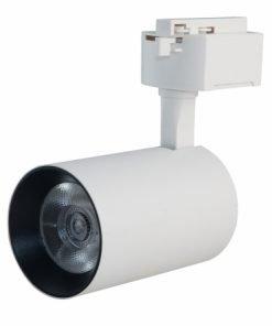 Đèn LED Tracklight D TRL04L 12W Rạng Đông
