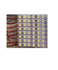 Đèn Led thanh 1 mét 13w 5730-DC-12V Asia