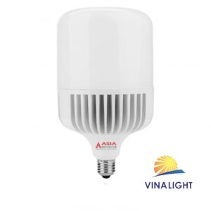 Đèn Led bulb trụ Asia