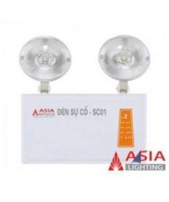 Đèn sự cố 3W SC-01 Asia