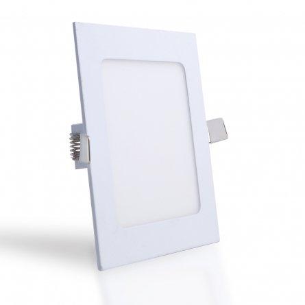 Đèn LED Panel D PN04 110x110/9W Rạng Đông