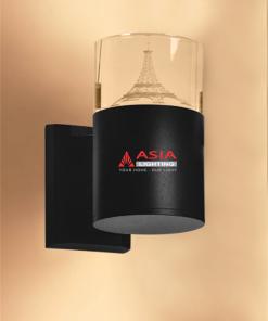 Đèn tường một đầu tháp ELFFEL 6w DTU-TH-01 Asia