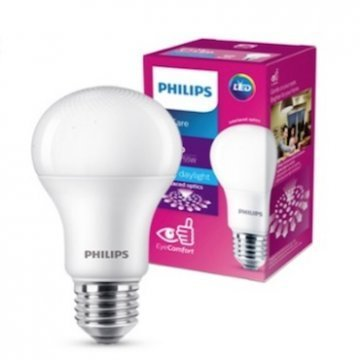 Đèn led bulb E27 1CT/12 (APR) Philips
