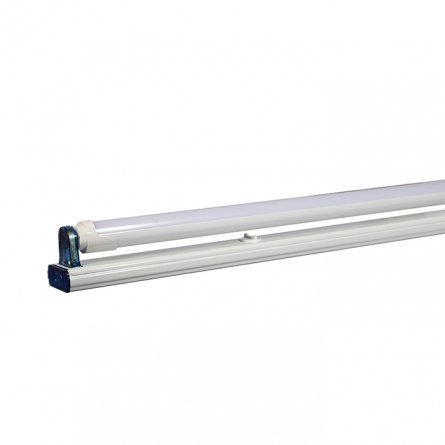 Bộ đèn LED Tube T8 dự phòng M11/22Wx1.DP 6500K SS Rạng Đông