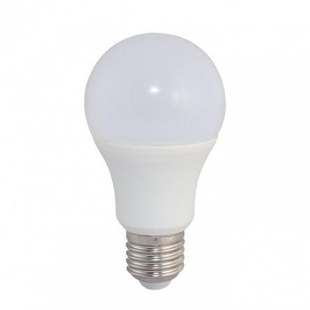 Bóng LED Bulb cảm biến A60/9W.RAD E27 Rạng Đông