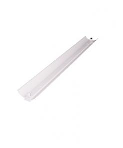 Máng đèn tuýp LED- Máng đơn chóa Asia