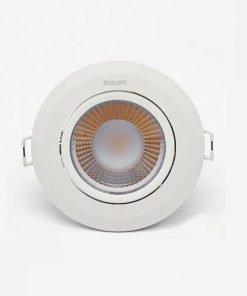 Đèn led âm trần RS100B Philips