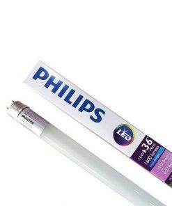 Đèn led tuýp 18W Ecofit T8 120cm Philips