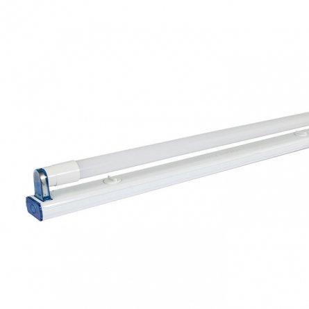 Bộ đèn LED Tube T8 N02 M11/20Wx1 3000K-6500K Rạng Đông